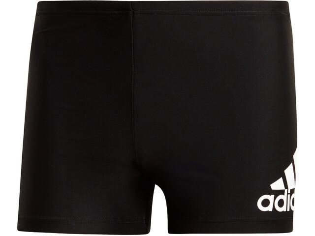 adidas Fit BX BOS Short de bain Homme, black/white